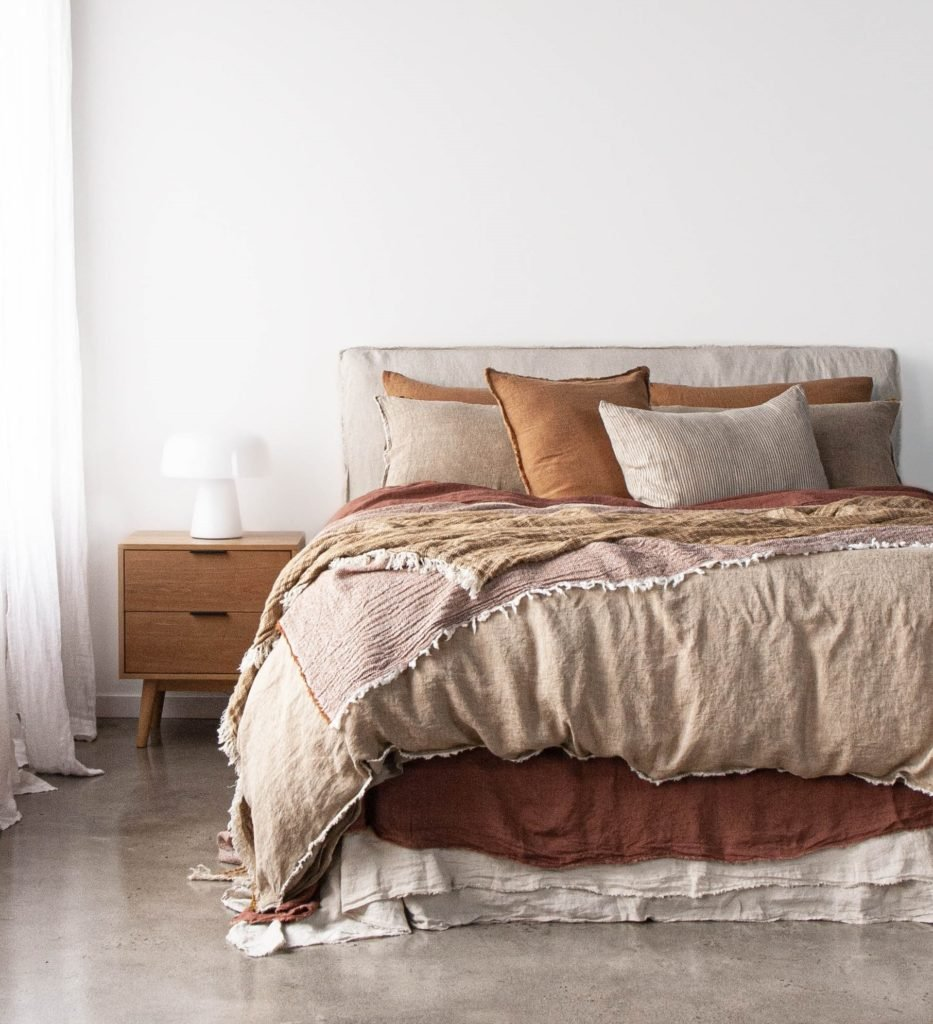 Best Bed Linen Brands