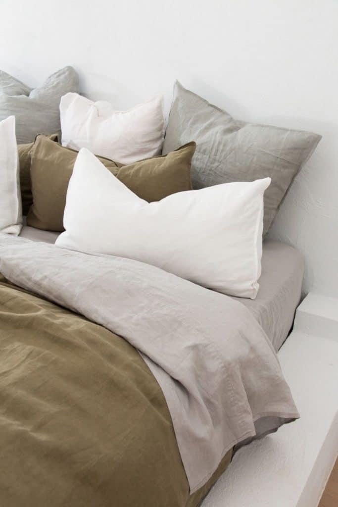 10 Best Australian Bed Linen Brands In, Best Linen Bedding Australia