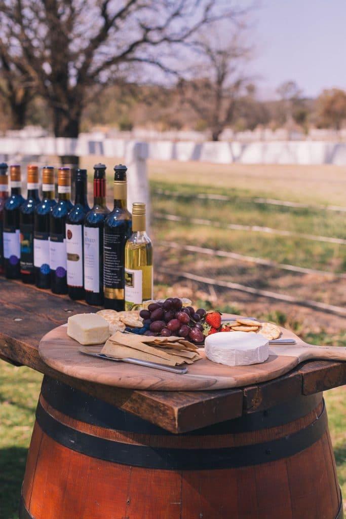 Gooree Park Wines