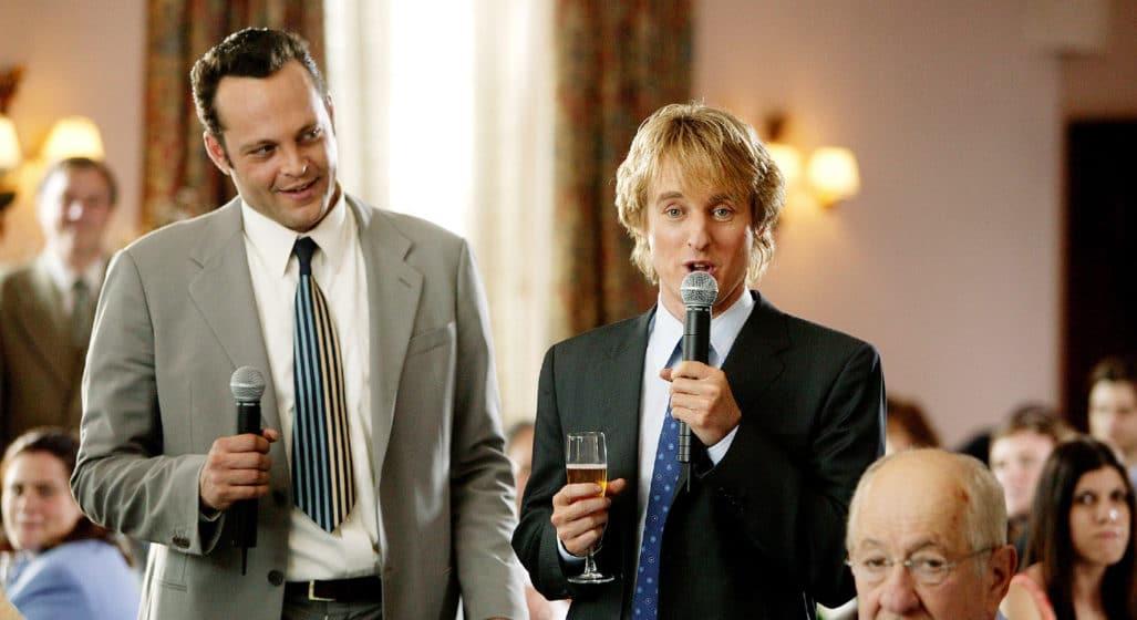 HBO Max Wedding Crashers 2