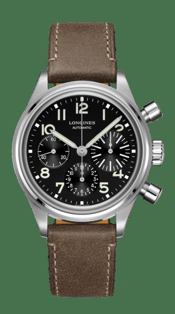 Longines Watches Avigation Big Eye