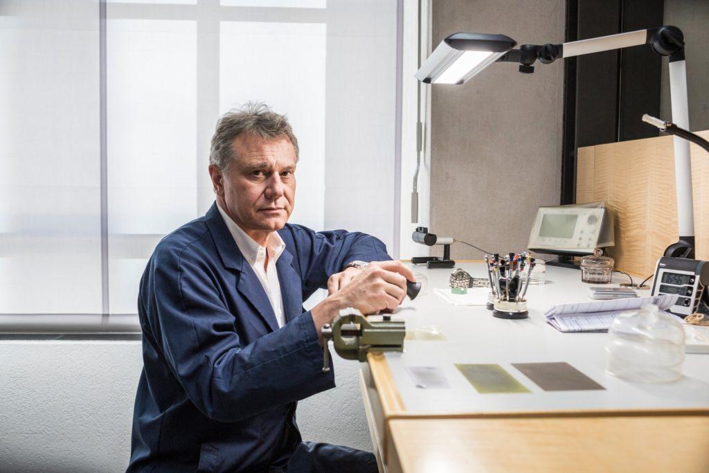 François-Paul Journe