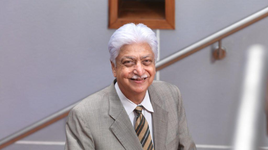 Highest paying industries - Azim Premji