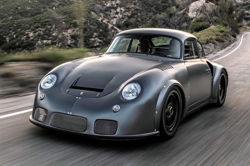 Porsche 356 RSR 'Outlaw'