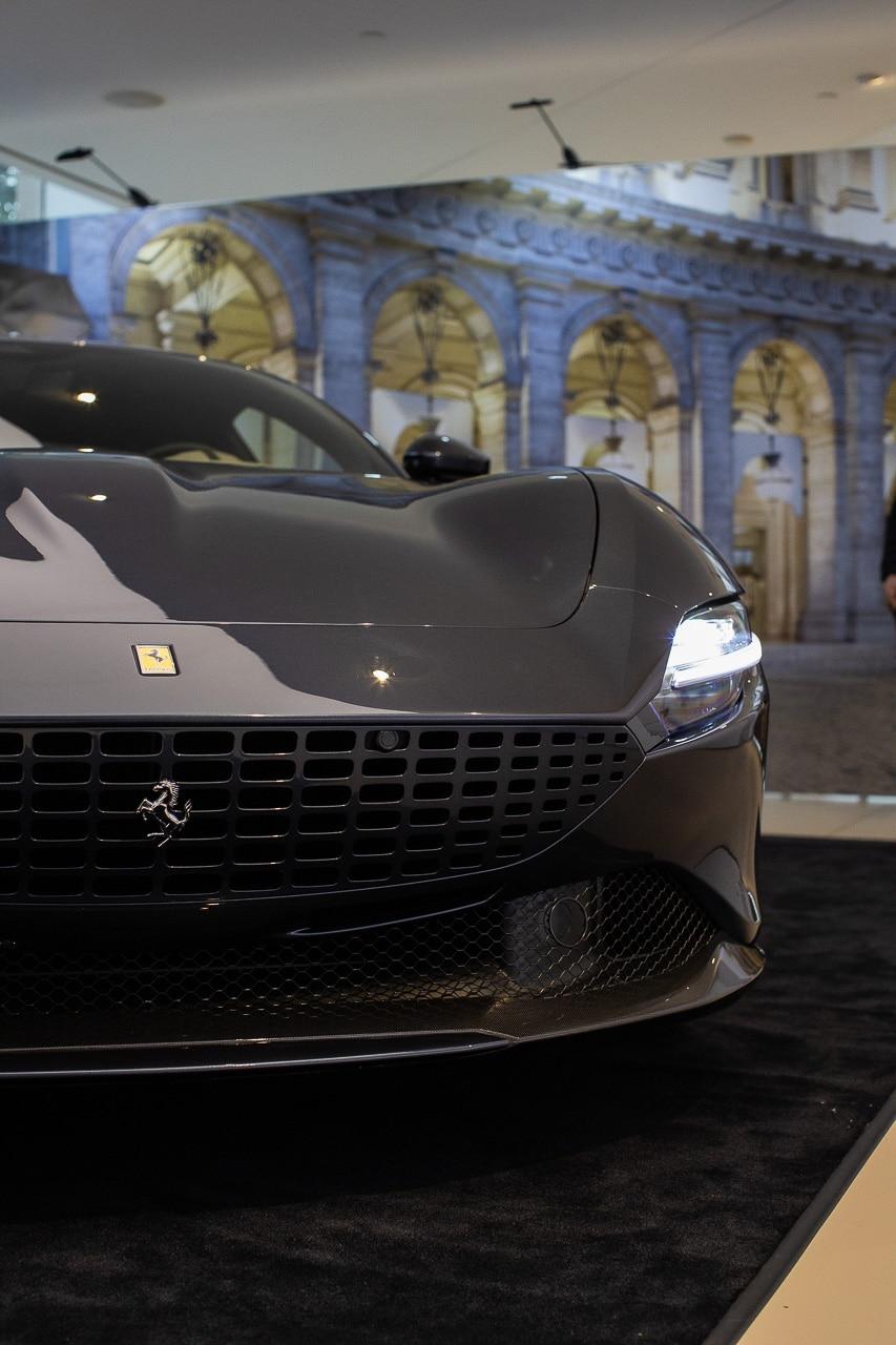 Precio Y Especificaciones De Ferrari Roma Australianos Confirmados Noticias Ultimas