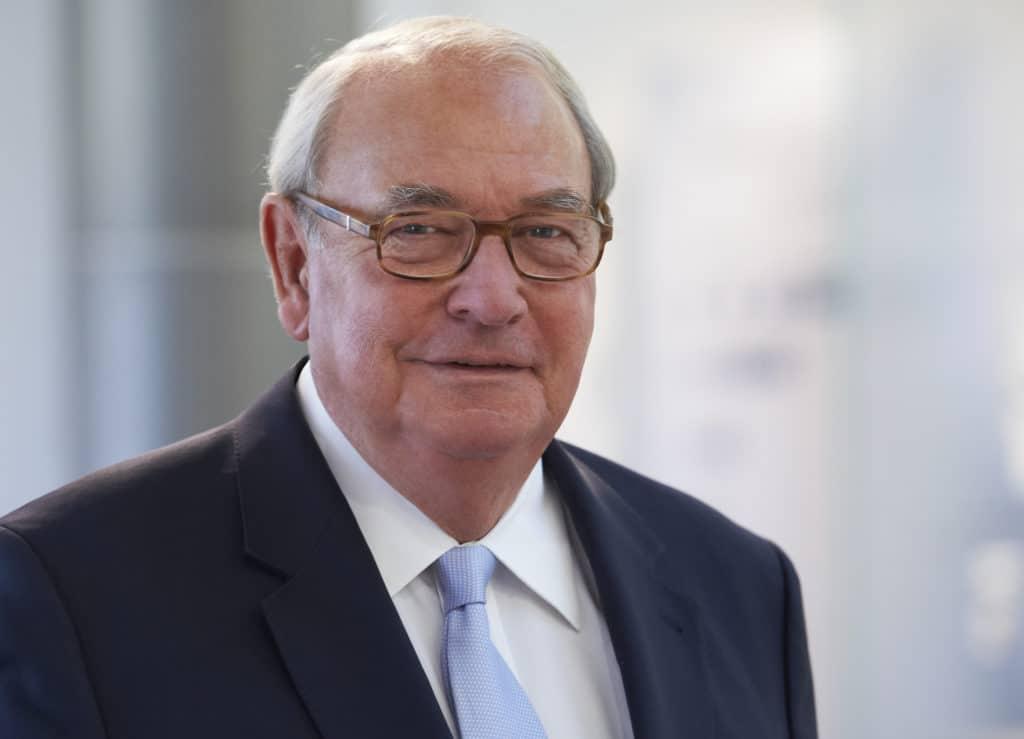 Highest paying industries - Heinz Hermann Thiele