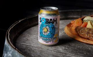 SOBAH Beer