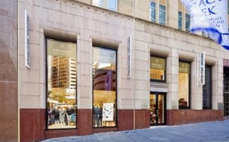 Brooks Brothers Martin Place