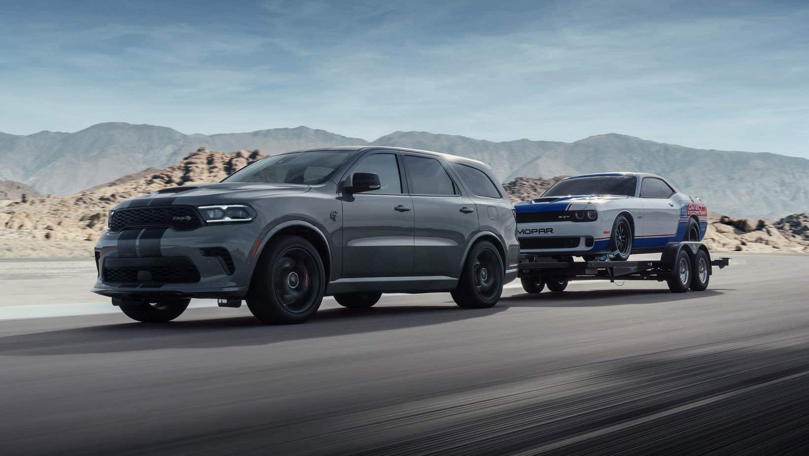 2021 dodge durango srt hellcat: the world's most powerful