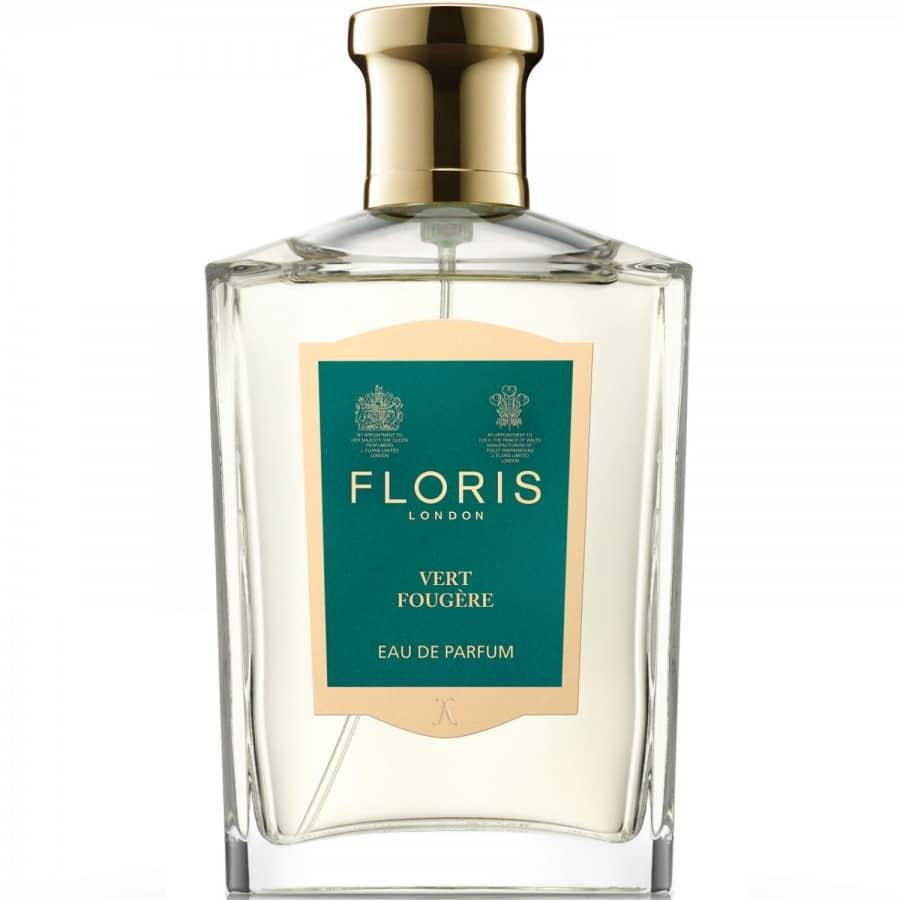 Floris - Vert Fougère floral fragrance