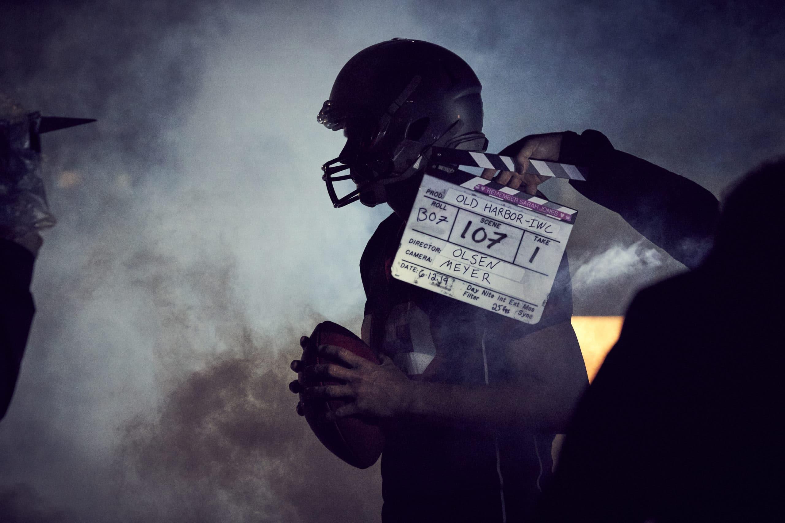 IWC Tom Brady Short Film