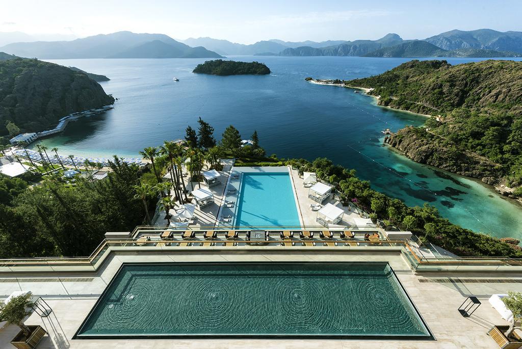 D Maris Bay Best Hotel in Turkey