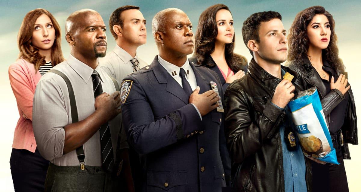 brooklynn nine-nine season 8 cancelled