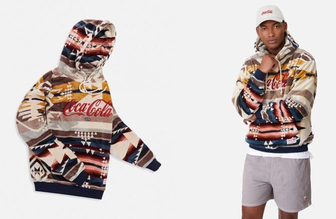 Kith X Coca-Cola Season 5