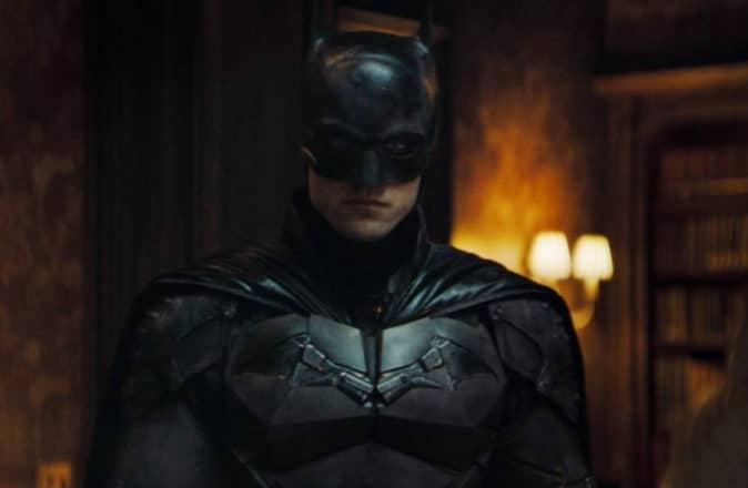 The Batman Release Date 2022 Trailer