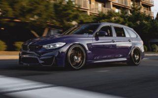 BMW M3 Wagon