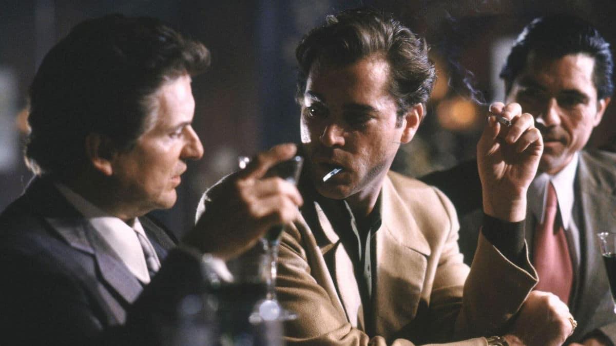 The Sopranos & Goodfellas writers new mafia series.