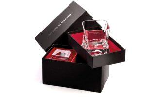 Blade Runner Whisky Glasses