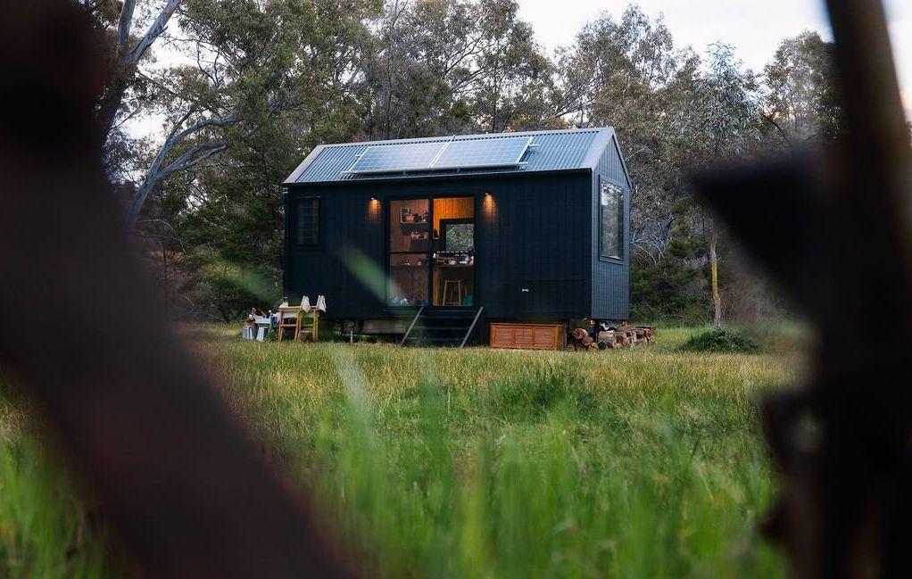 tiny homes near sydney