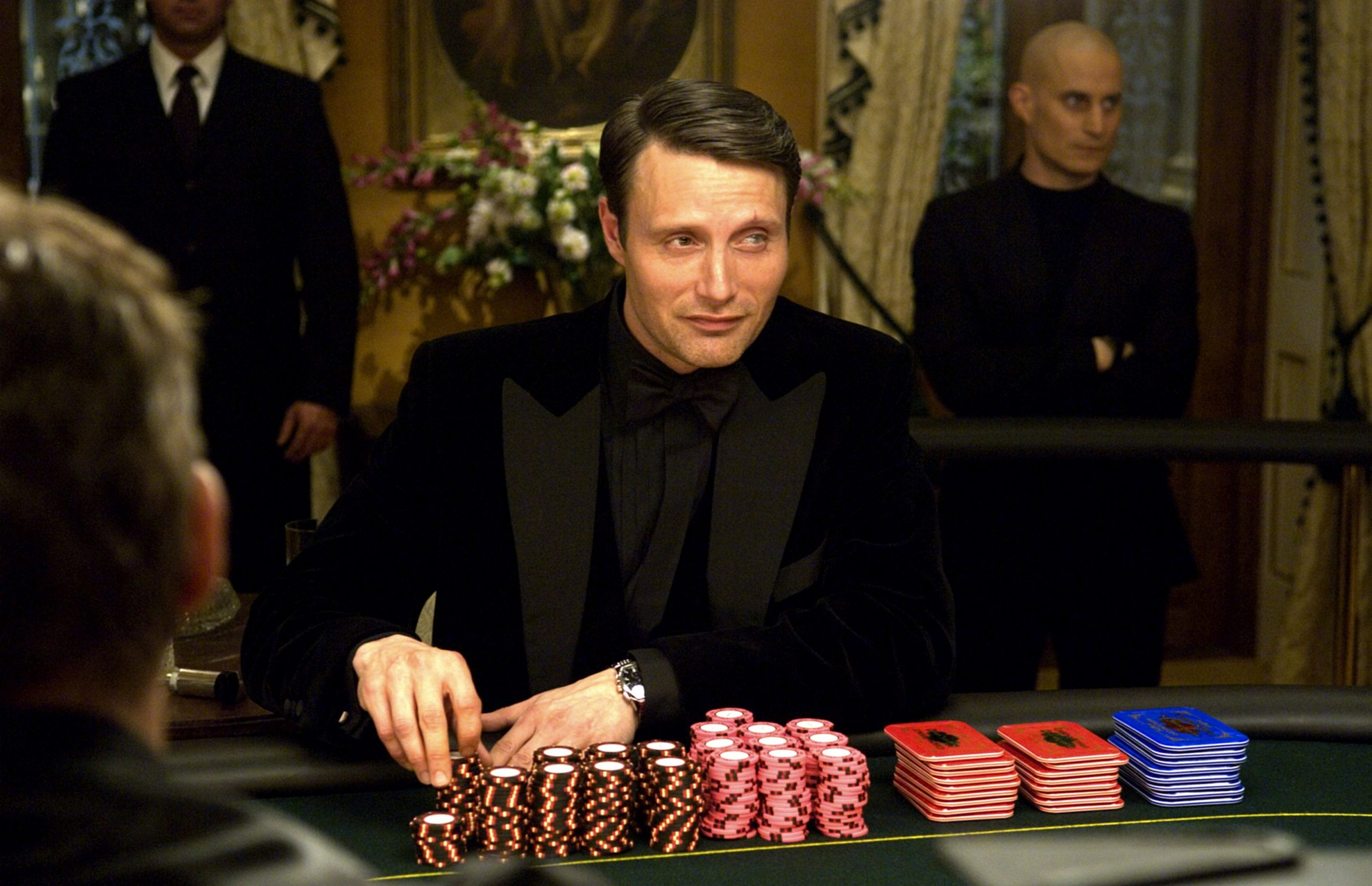 How to master poker tips