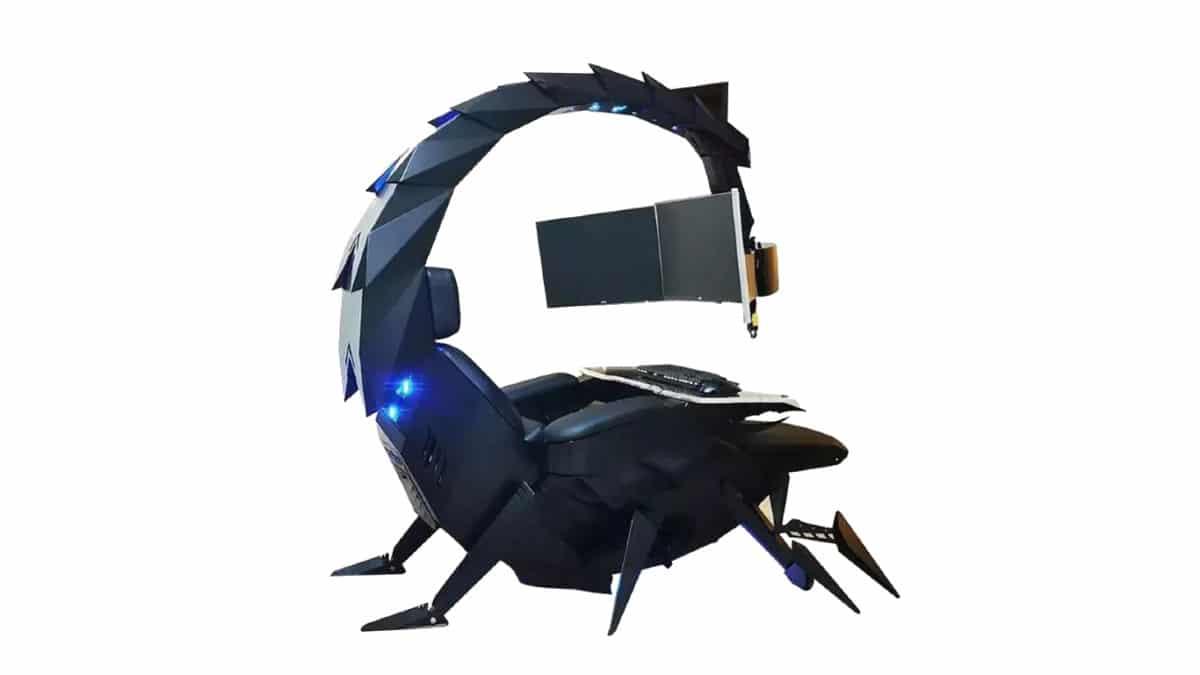 Cluvens Scorpion