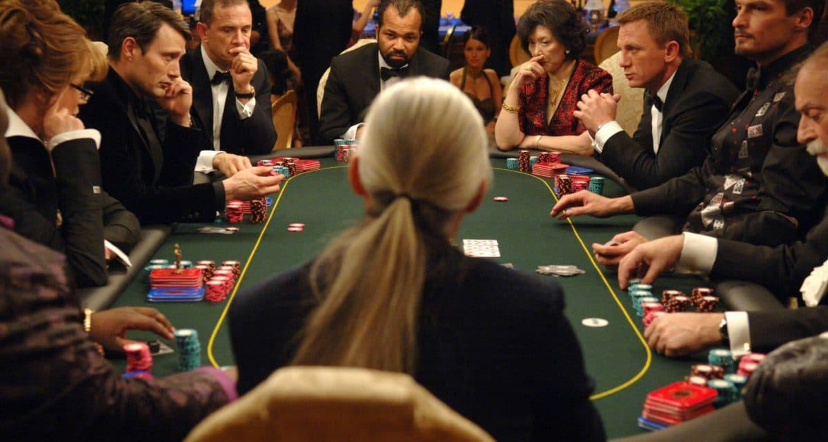 High Stakes Poker Tips 10 Things You Need To Master Boss Hunting
