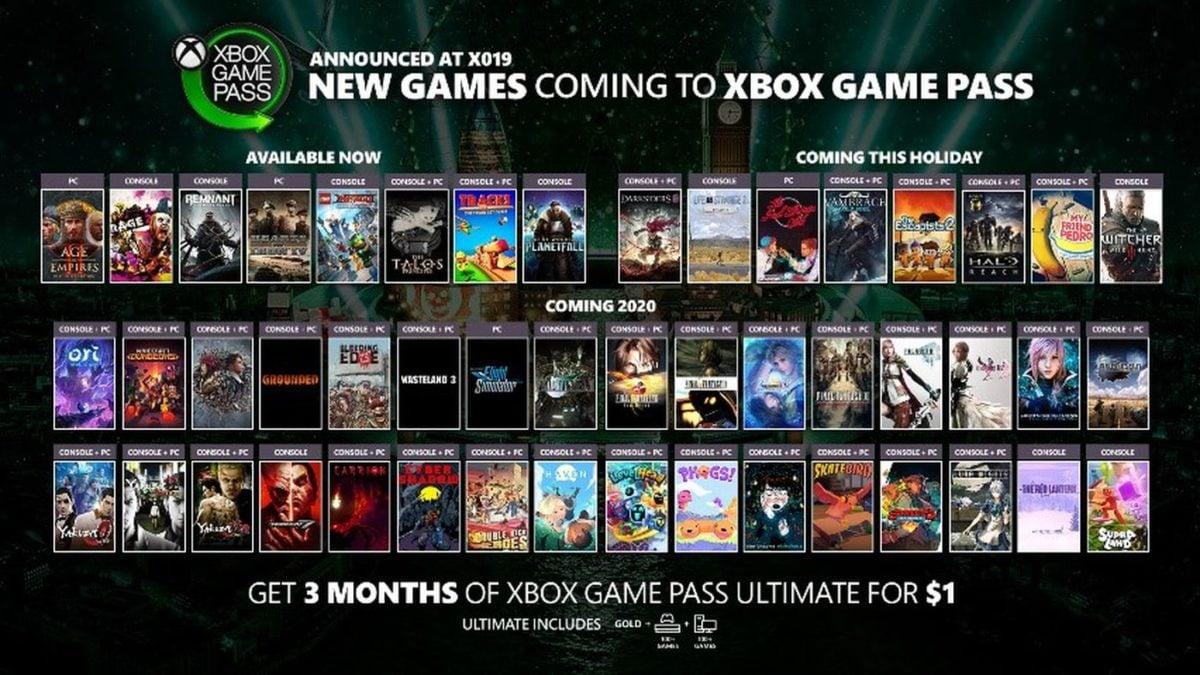 pre-order xbox series x australia - xbox game pass
