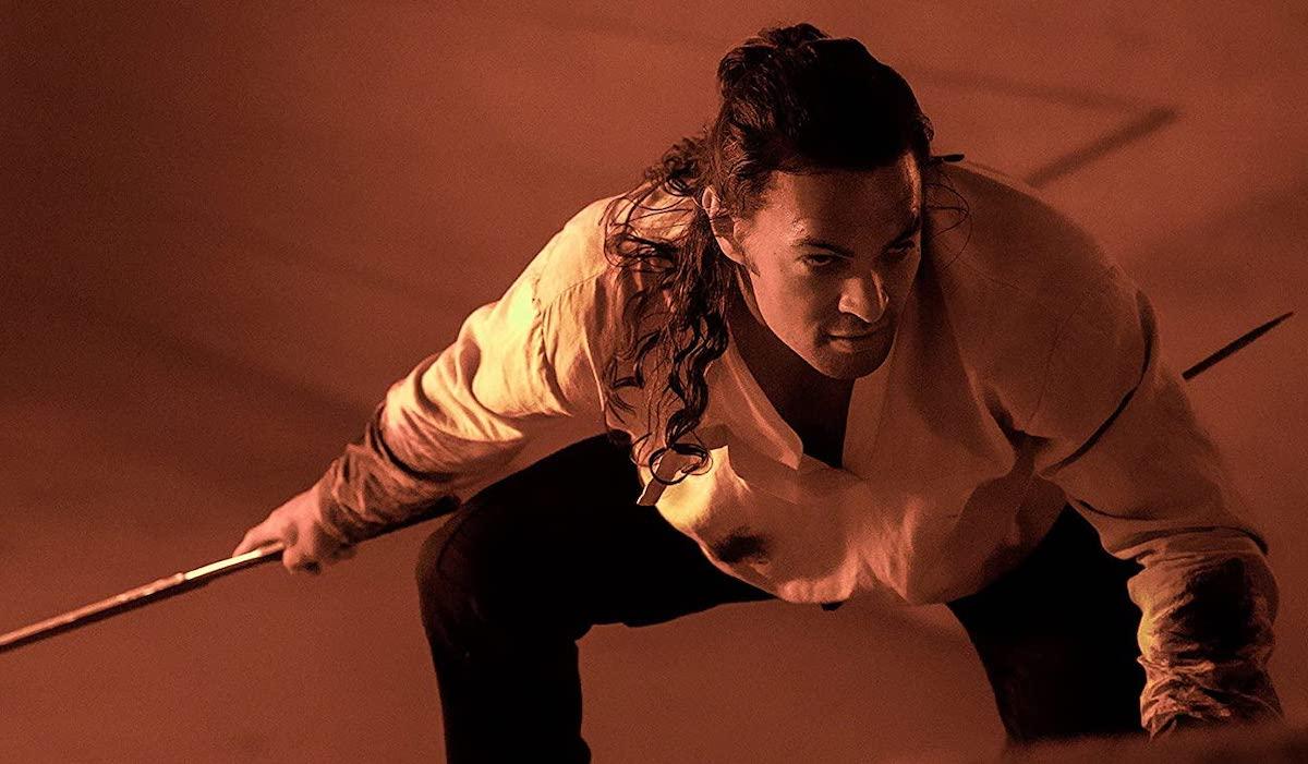 Dune Trailer 2020 - Denis Villeneuve (Jason Momoa: Duncan Idaho - House Atreides Swordmaster)