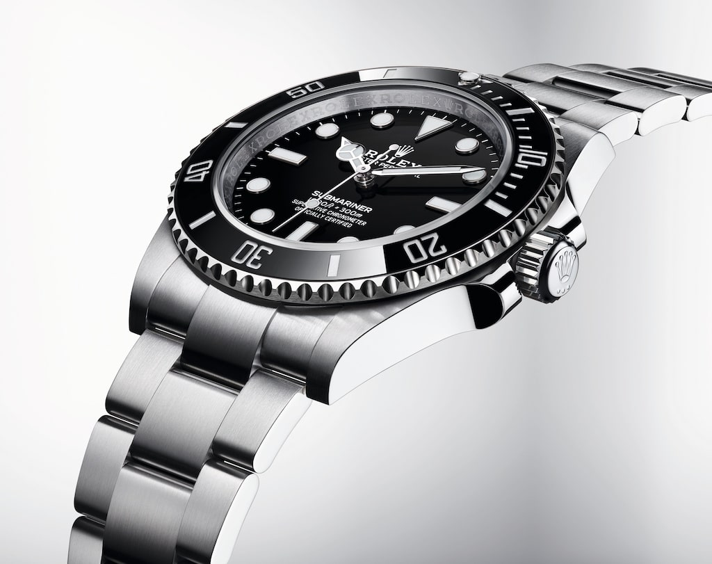 New Submariner