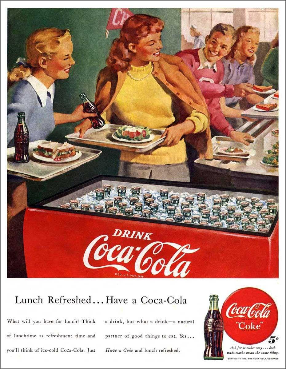 Quincy Florida - Coca-Cola Millionaires