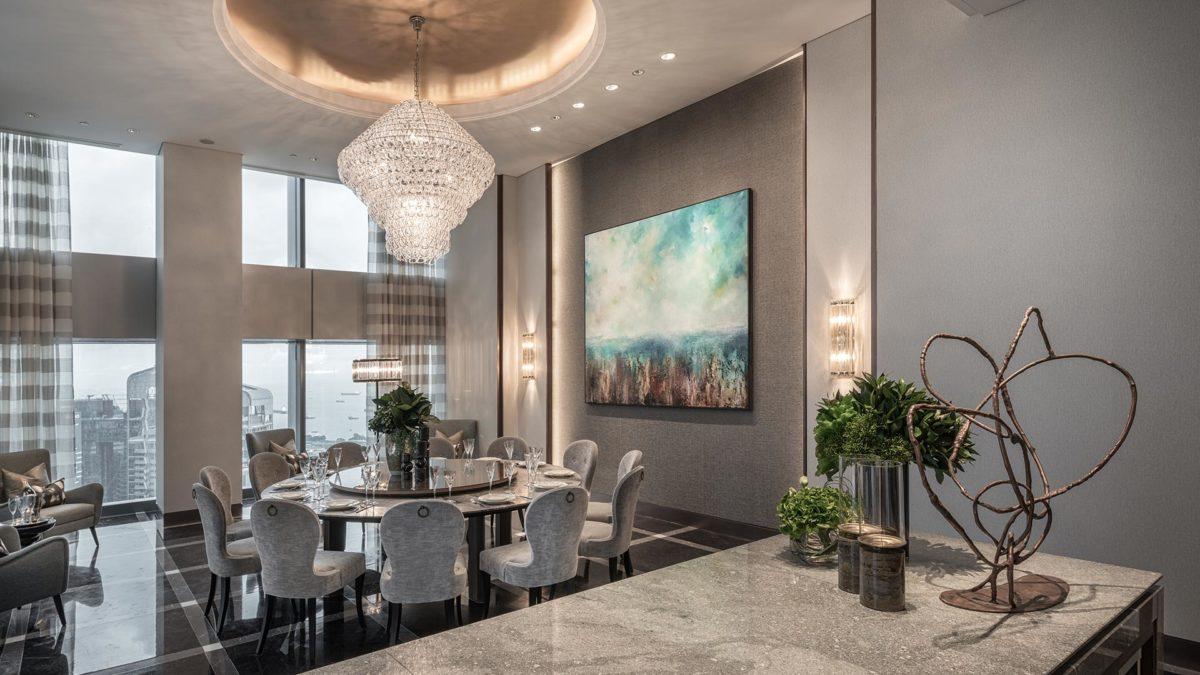 james dyson singapore penthouse