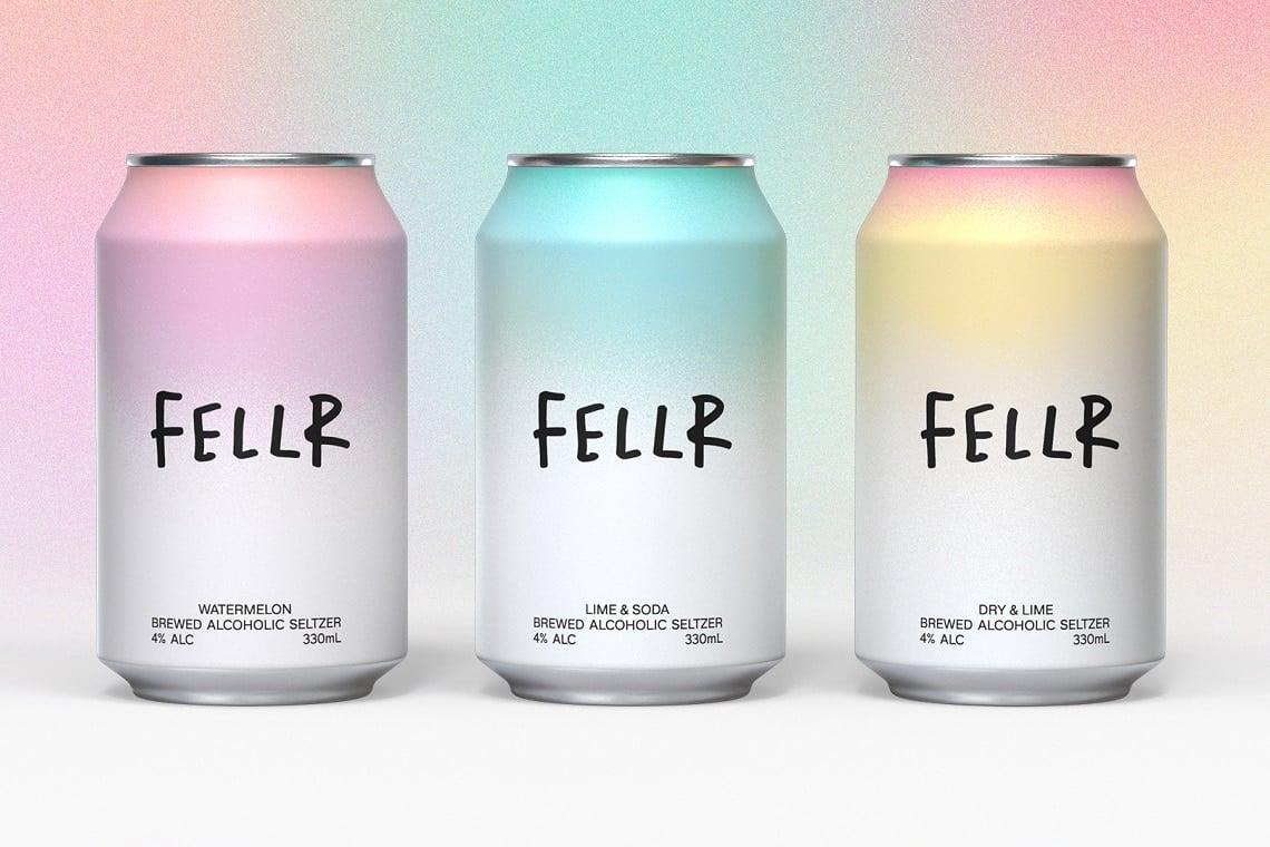 Fellr Hard Seltzer