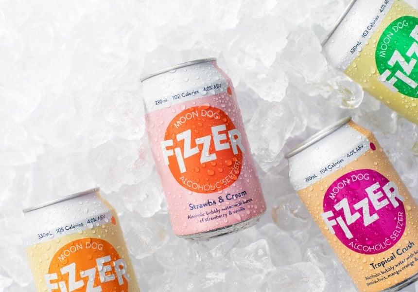 Fizzer Seltzer