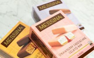 Gelato Messina Bars