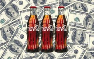 Quincy Florida Coca Cola Millionaires
