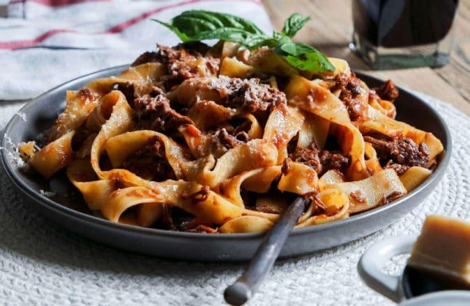 Best Spaghetti Bolognese Recipe