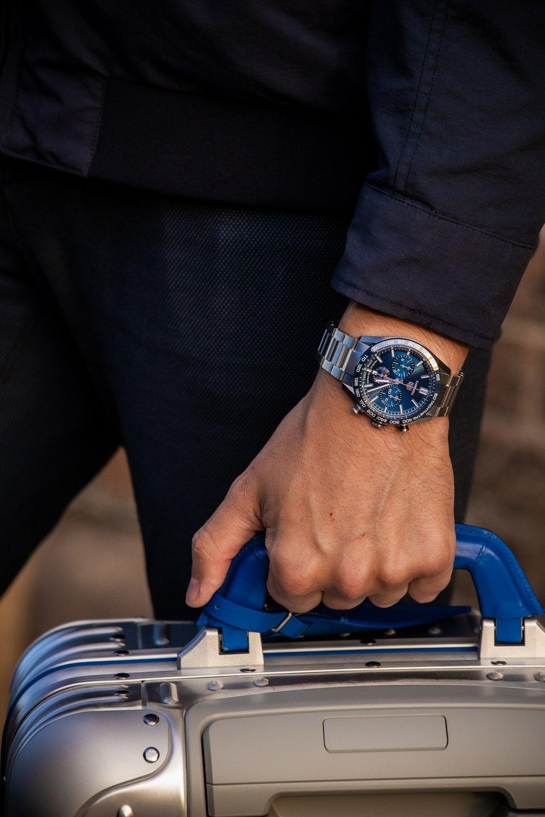 TAG Carrera Sport Chronograph