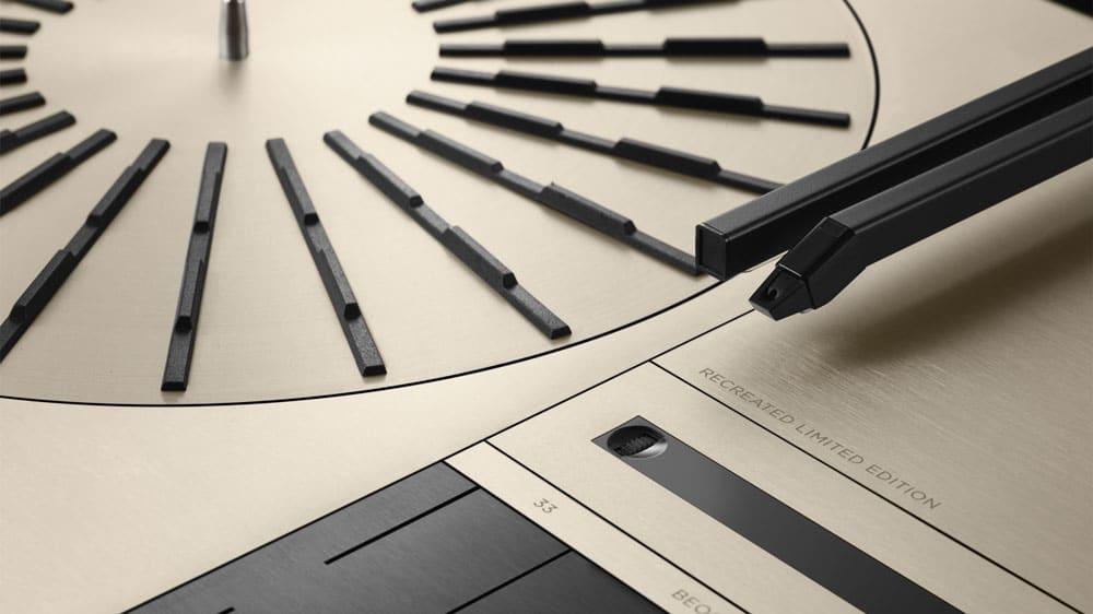 Beogram 4000c Turntable