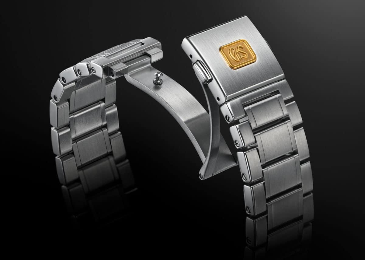 SLGH003 18k Gold Clasp