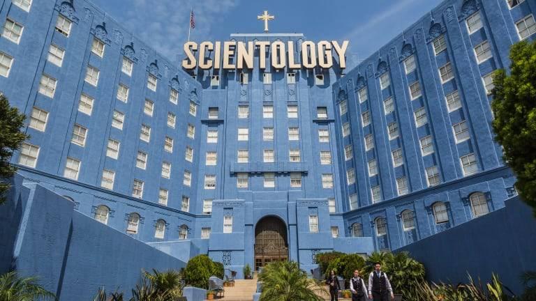 cult deprogramming - Scientology