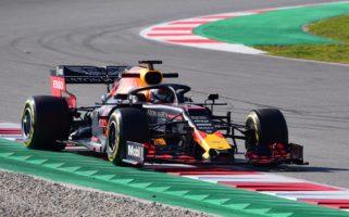 Formula 1 Calendar 2021