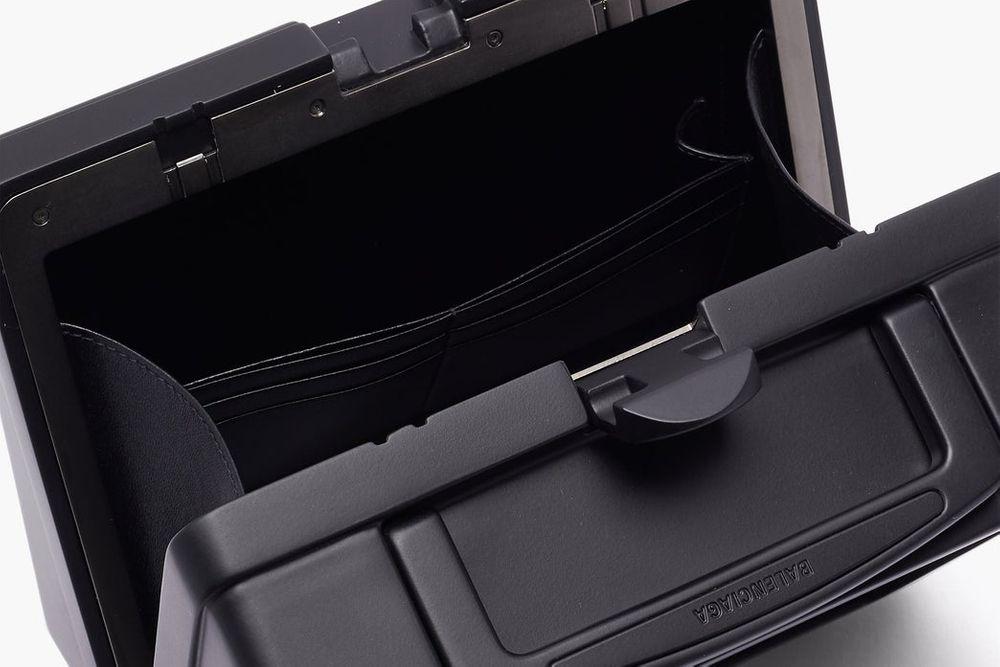 balenciaga lunch box