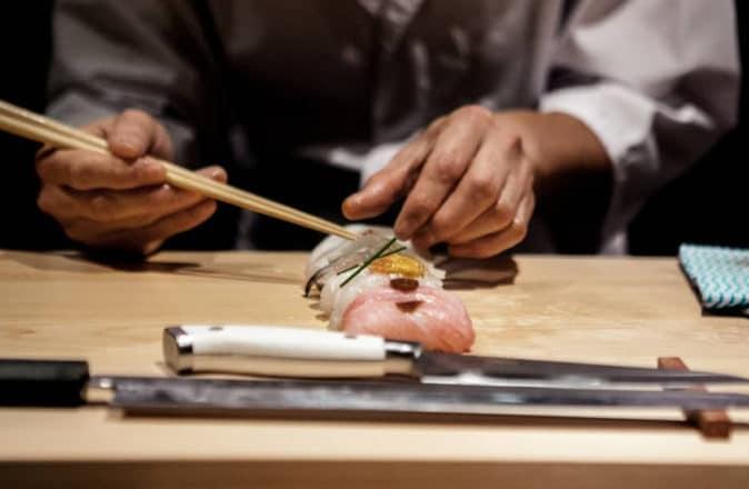 The best Japanese restaurants in Melbourne