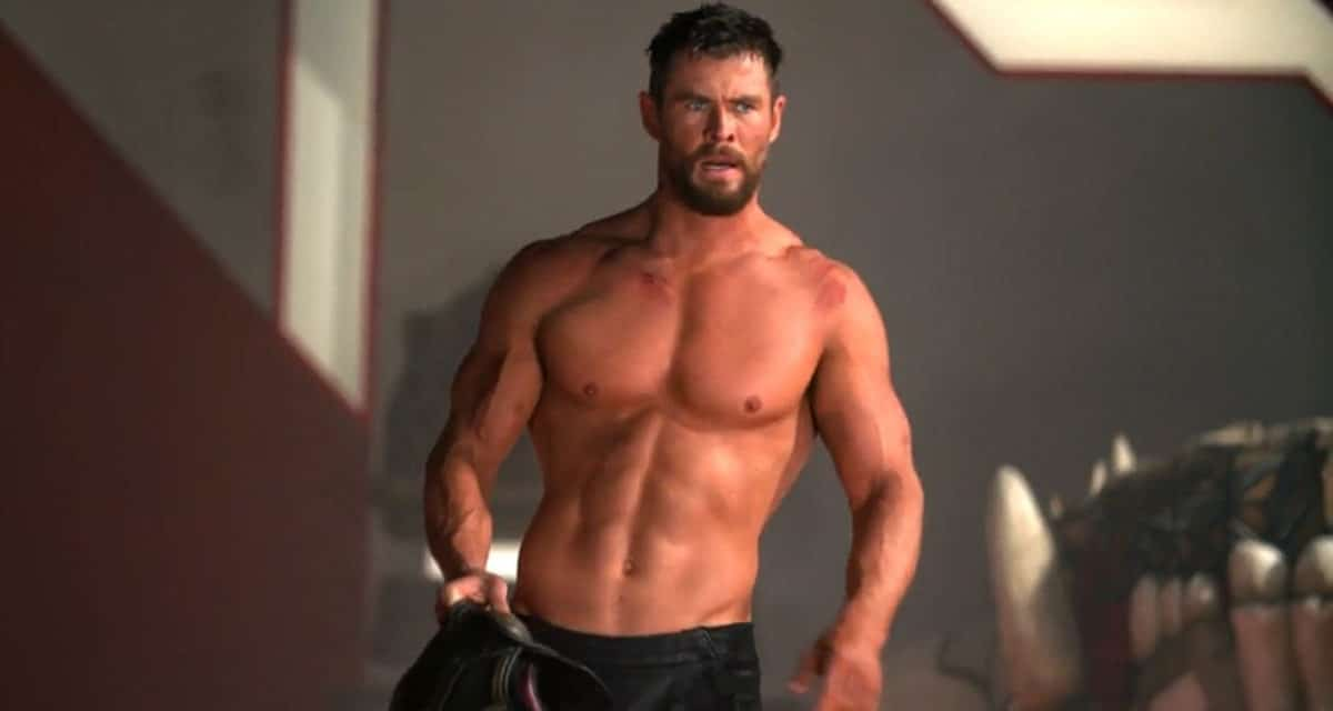 Chris Hemsworth Workout & Diet Plan