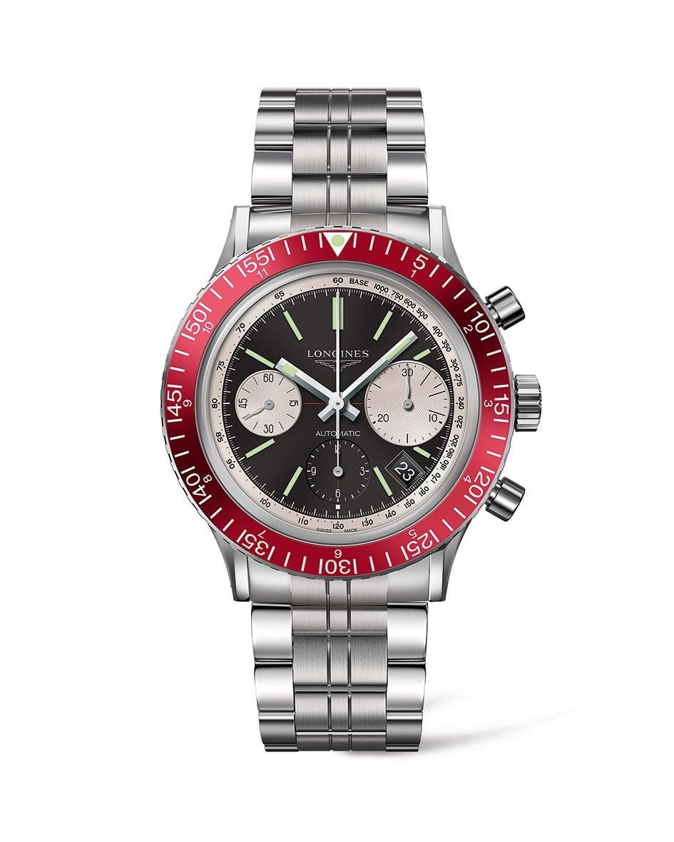 The Longines Heritage Diver 1967 Ref. L28084526