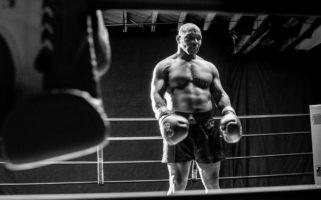 Mike Tyson Roy Jones Jr results