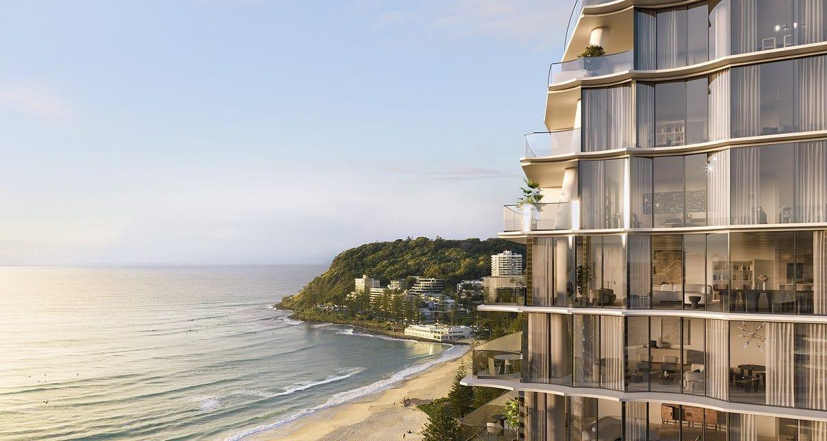 Mondrian Gold Coast