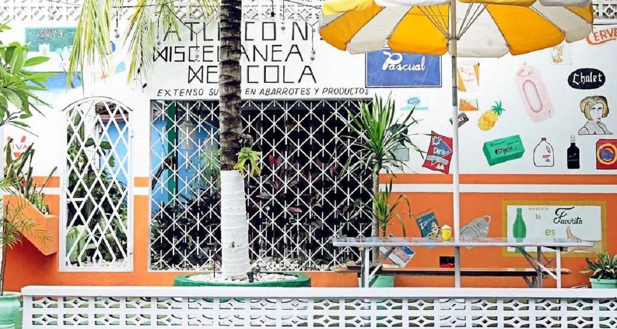 Motel Mexicola is coming to Bondi