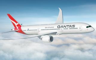 Qantas status credit extension