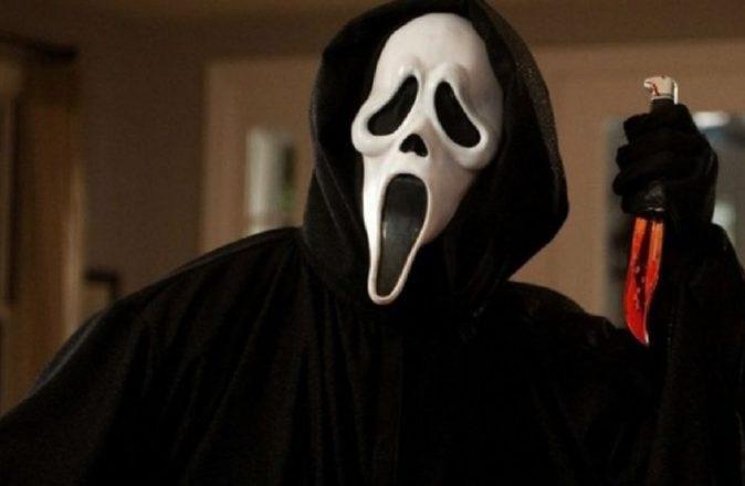 Best Horror Movies - Scream